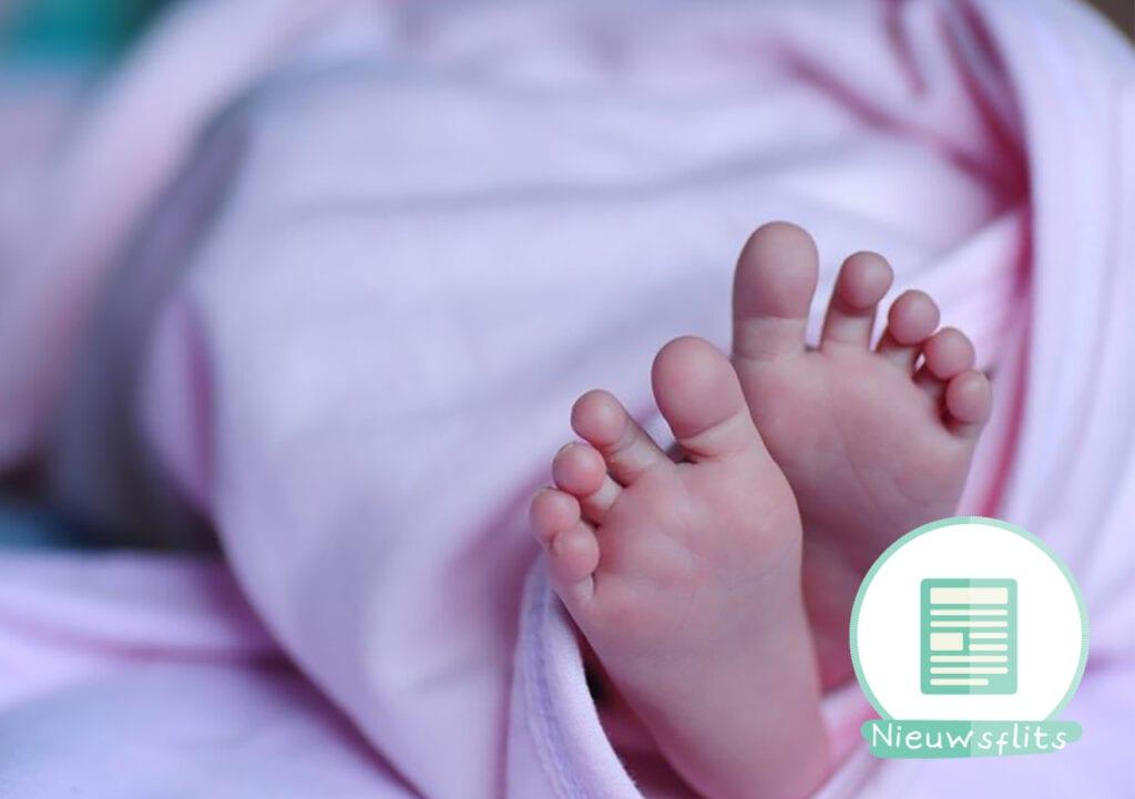Baby te koop: Maria werd op Ebay gezet!