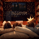 Leuke kinderfilms herfst op Netflix