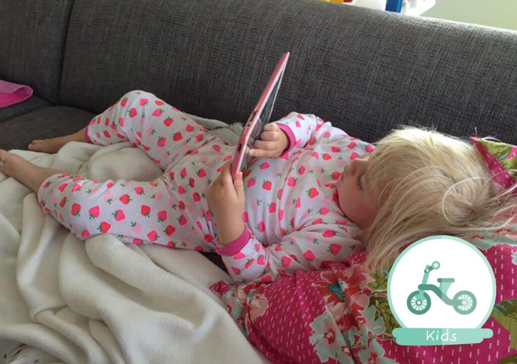 15 herkenbare dingen voor moeders met een 2-jarige