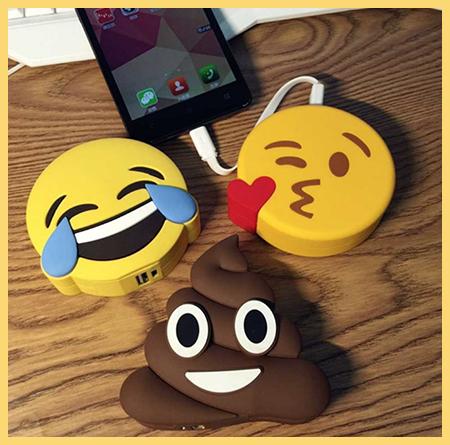 emojis-powerbank