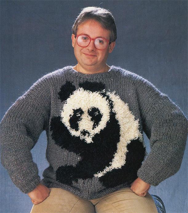 panda-trui