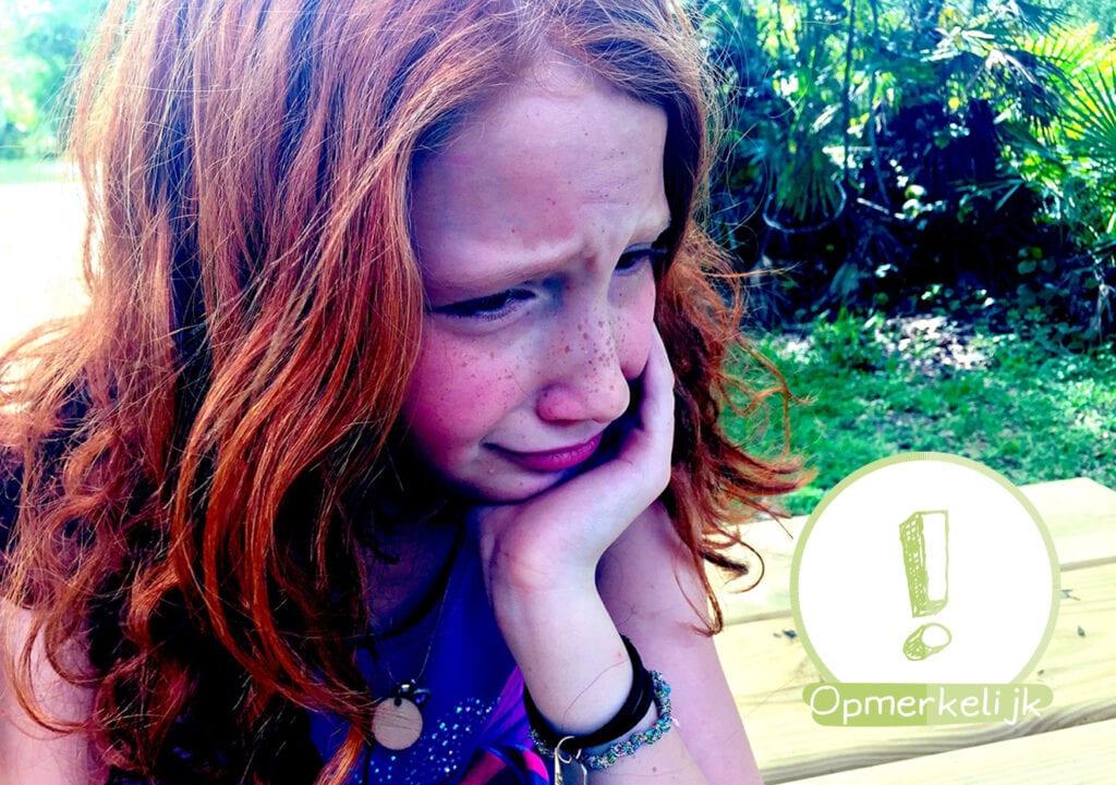 Ik schrok: kinderen met anorexia steeds jonger!