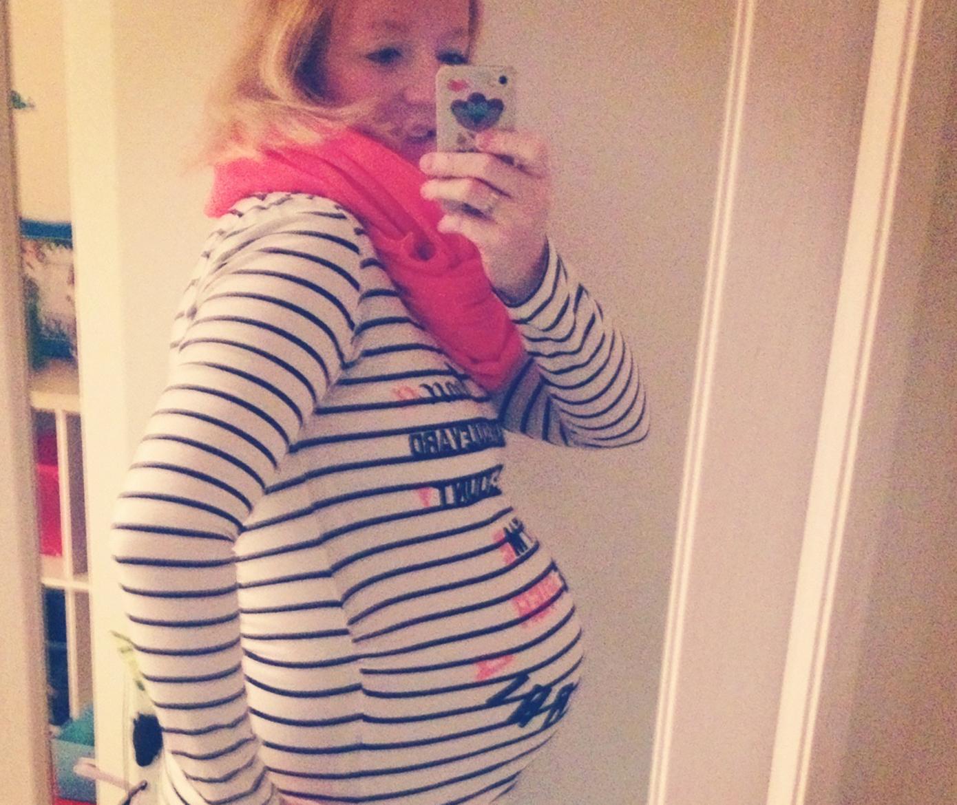 Wanneer vraag je of iemand zwanger is?