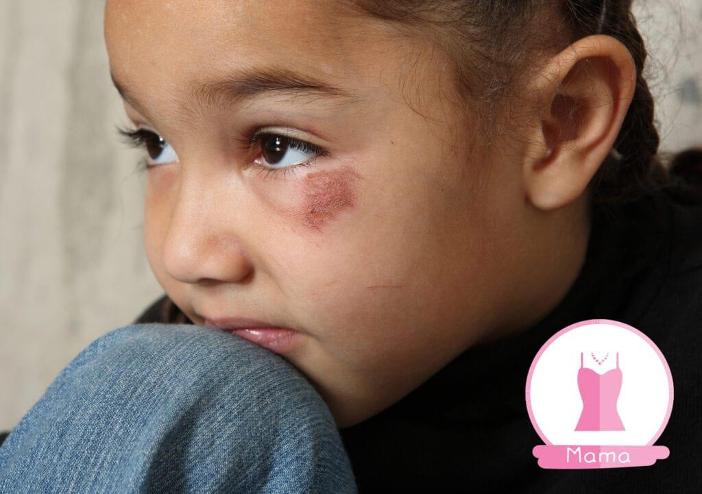 Kindermishandeling is helaas zoveel meer dan alleen slaan…