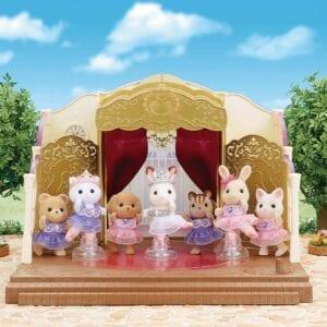 Sylvanian Families Theater