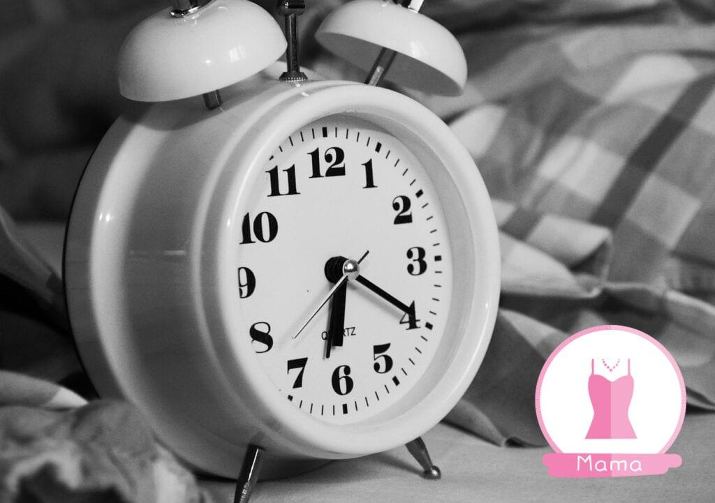 Derde Kerstdag: Officiële vrije dag voor moeders. Zeg het voort!