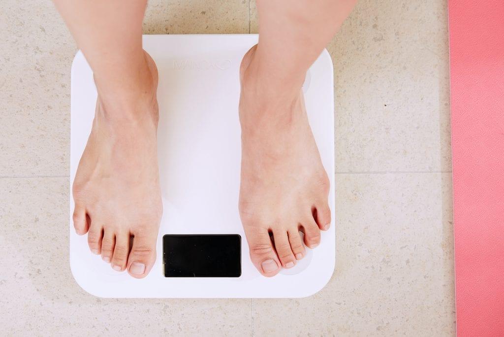 """Rachel (40) heeft anorexia: """"Ik kon niet meer traplopen"""""""