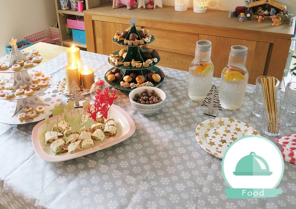 Tip: Zo organiseer je een lekkere en simpele High Coffee met Kerst