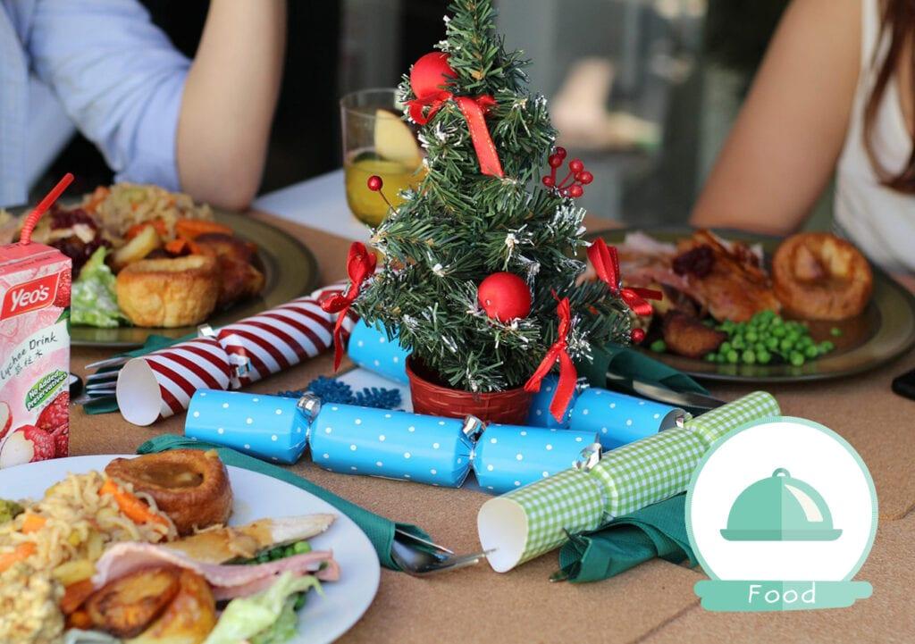 8x Ga niet saai gourmetten met Kerst!