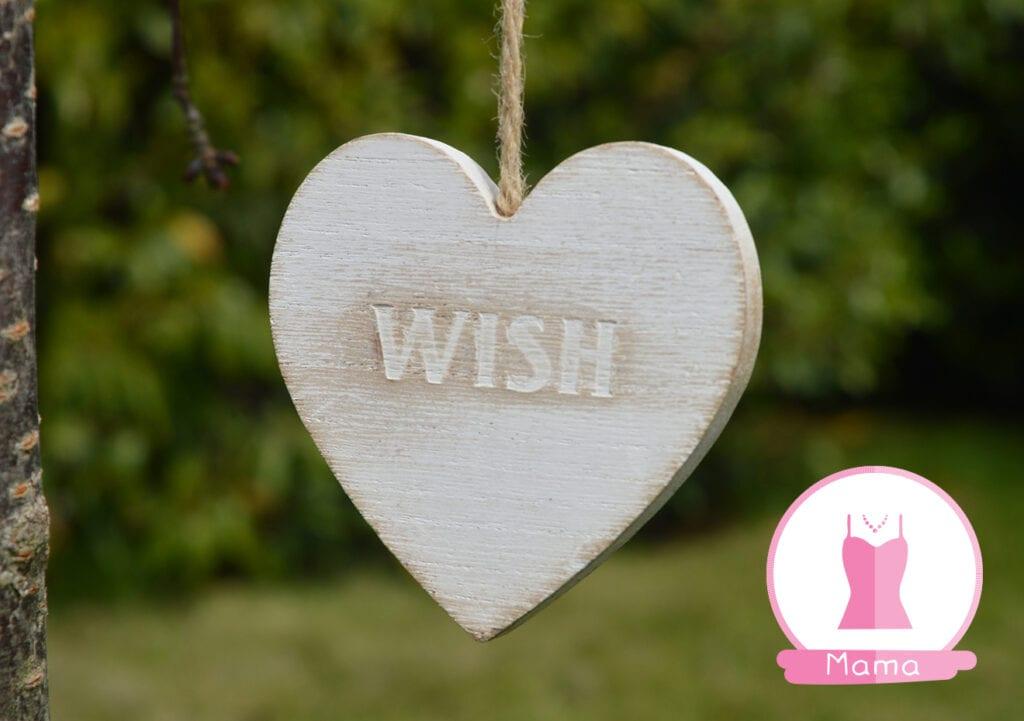 De beste wensen!