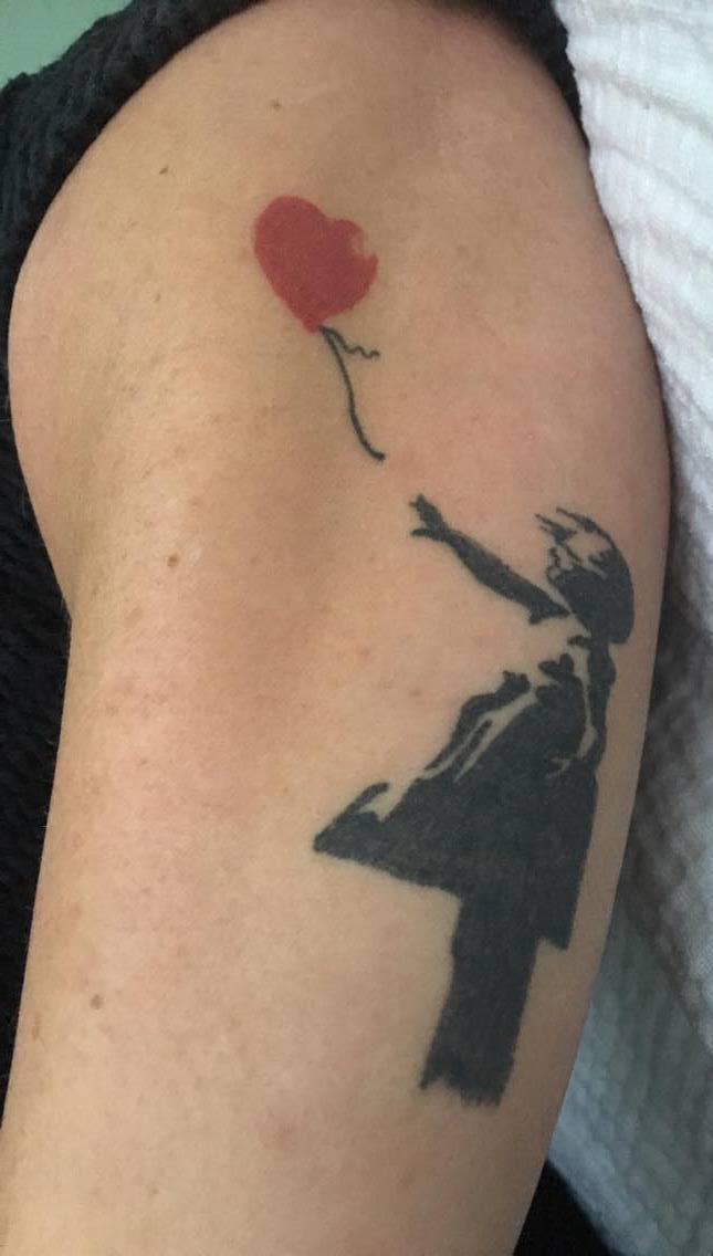 Fabulous 15 tatoeages van moeders met een bijzondere betekenis - Love2BeMama &CY93