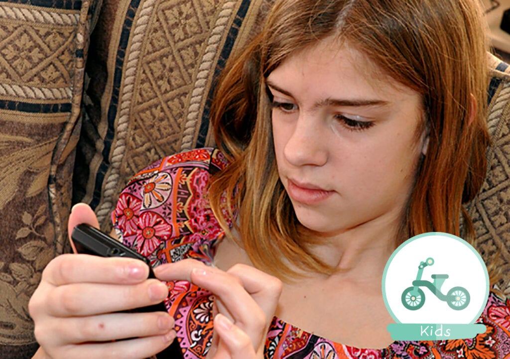 Door deze sociale media challenge belandt je kind in het ziekenhuis
