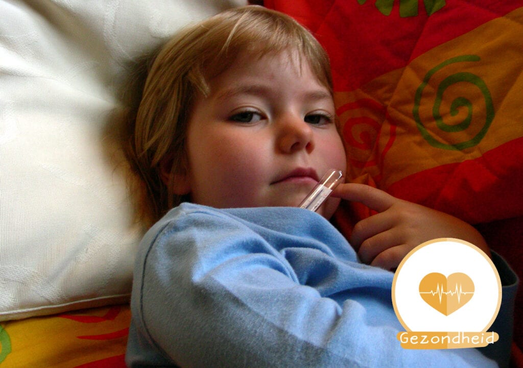 Is een koortsstuip gevaarlijk?