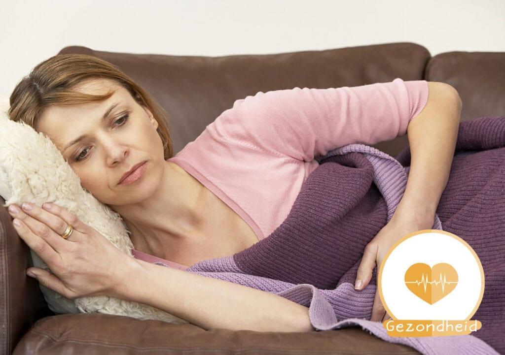 Moeders kunnen en mogen niet ziek zijn?