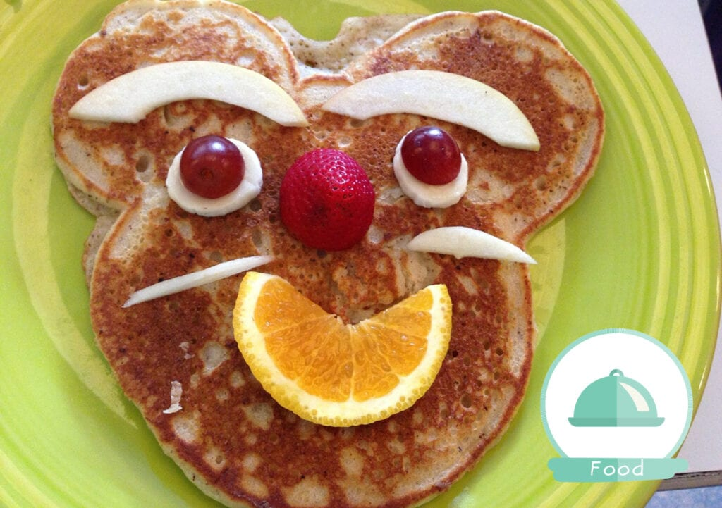 4x minder suiker in het ontbijt