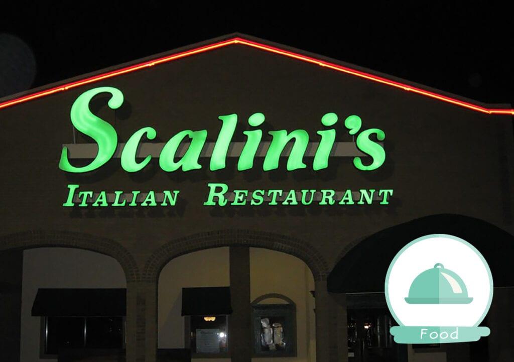 Eet bij dit restaurant en je weeën beginnen binnen 48 uur!