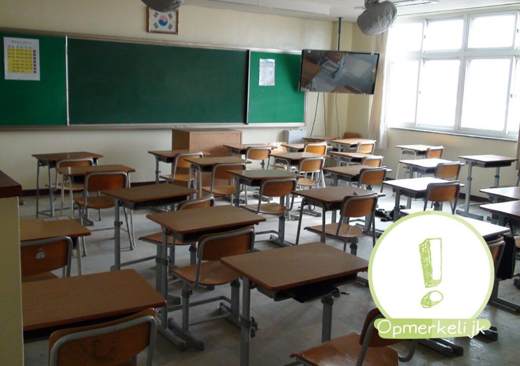 Schooldirecteur laat zijn hoofd kaalscheren voor gepeste leerling