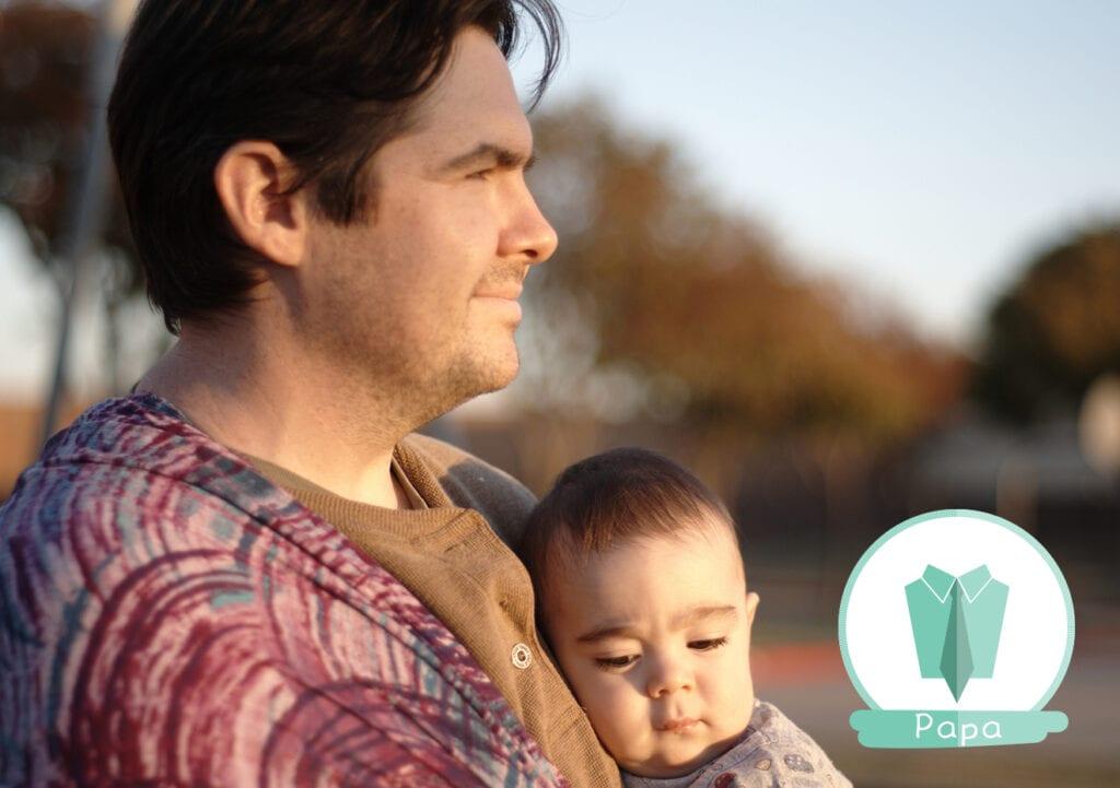 Bijna 70% van de vaders wil uitbreiding van vaderschapsverlof