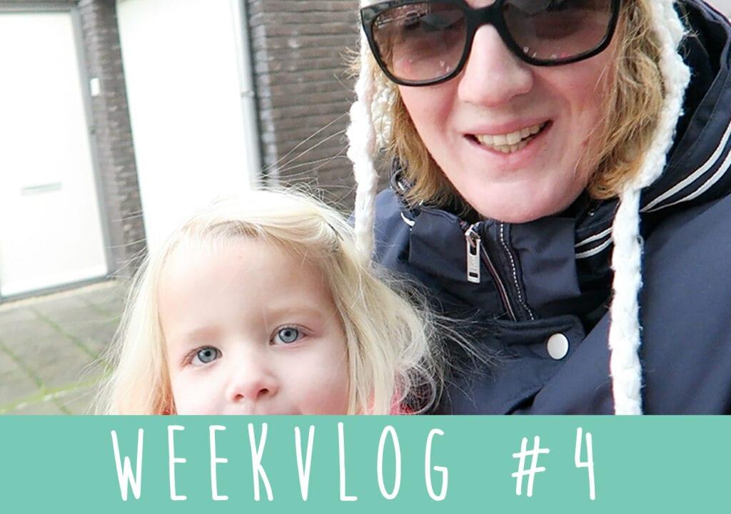Weekvlog #4 We hebben een nieuwe auto!