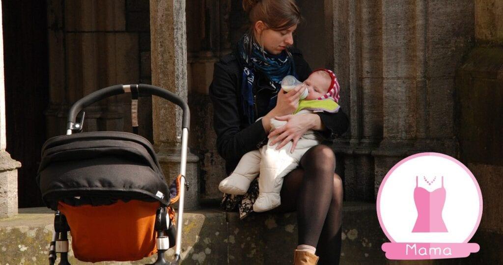 5 dingen die elke net bevallen moeder vergeet