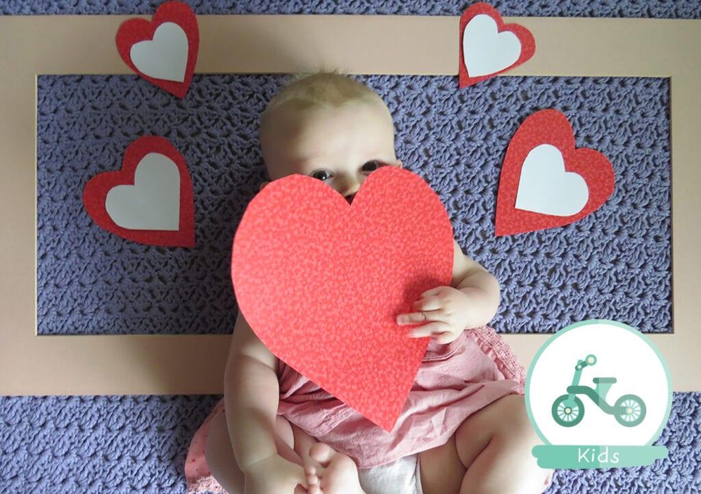 12 kinderen die een link met Valentijn(sdag) hebben