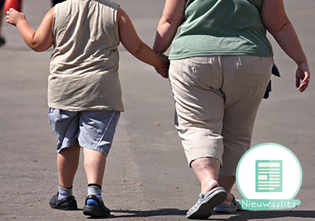 Steeds minder kinderen met overgewicht in Amsterdam