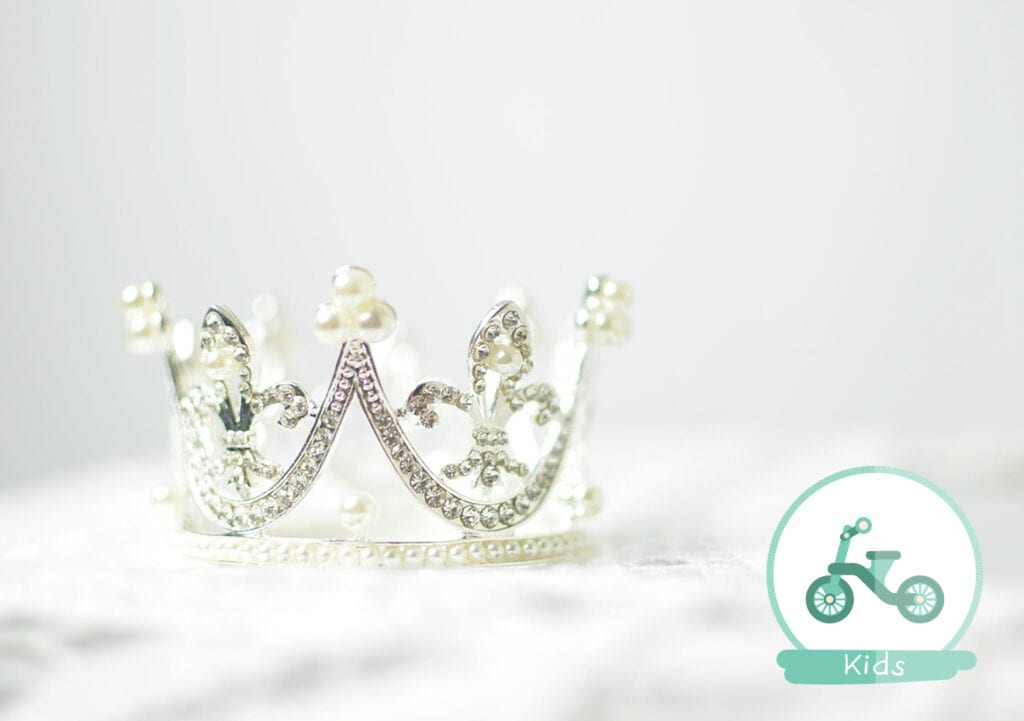 Deze ouders maken van hun dochters echte prinsessen