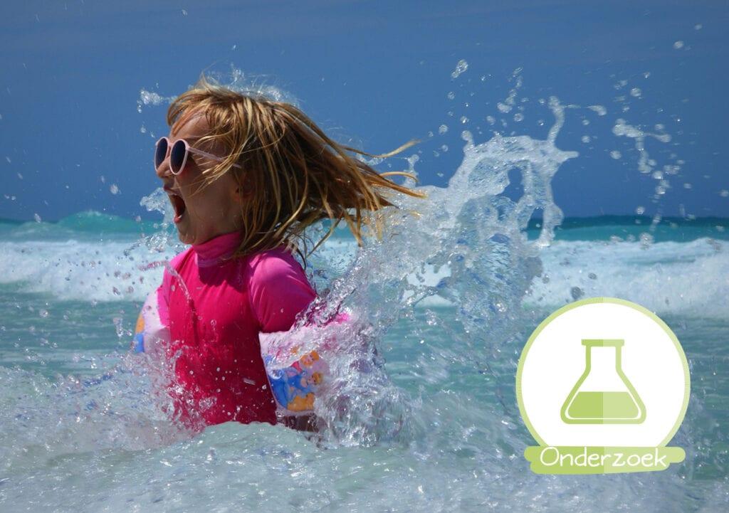 Op vakantie gaan maakt je kind slimmer