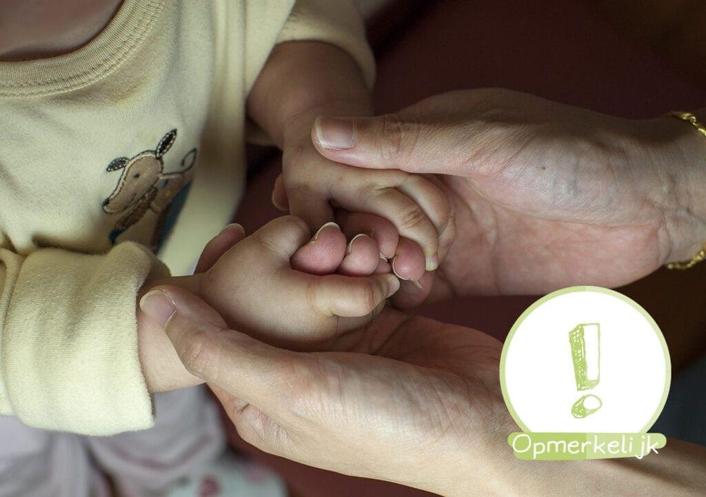 Deze moeder nam een extreem besluit om kindermisbruik te voorkomen