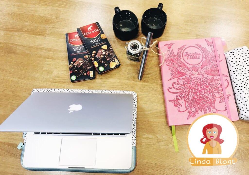 FAQ: Het leven van een blogger!