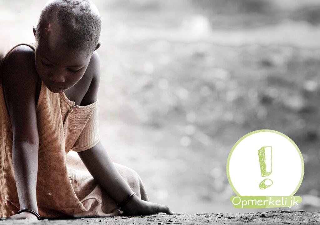 Kwart van kindersterfte wereldwijd door vervuiling