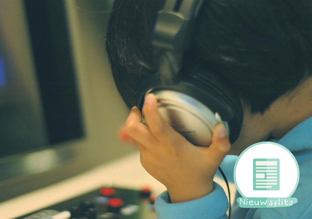 Steeds meer jonge kinderen hebben blijvende gehoorschade