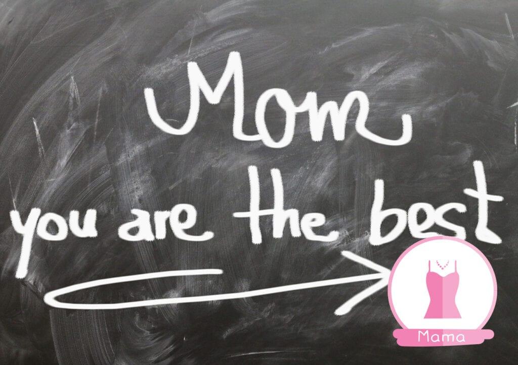 Hé mama's! Stop met oordelen en steun elkaar!