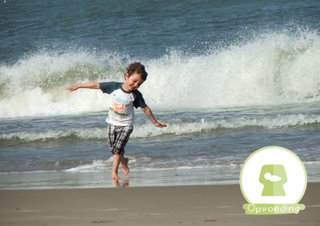 Opmerkelijke opvoeding: deze ouders laten hun kinderen helemaal vrij