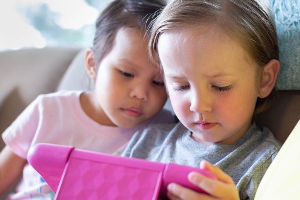 Weet jij wat jouw kinderen zien op internet?