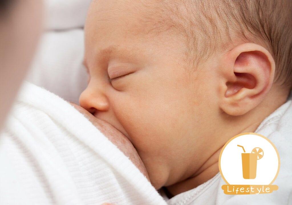De obsessie met borstvoeding bracht haar dochter in gevaar
