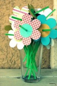 Bloemen moederdag