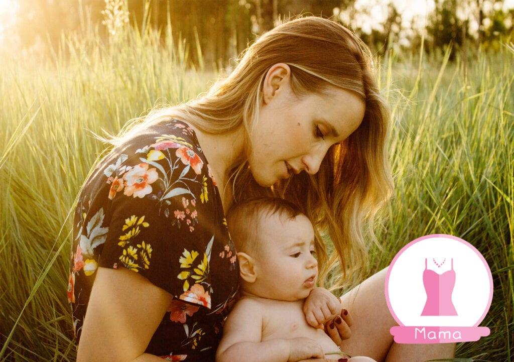 10 vragen aan de bewust alleenstaande moeder Nienke