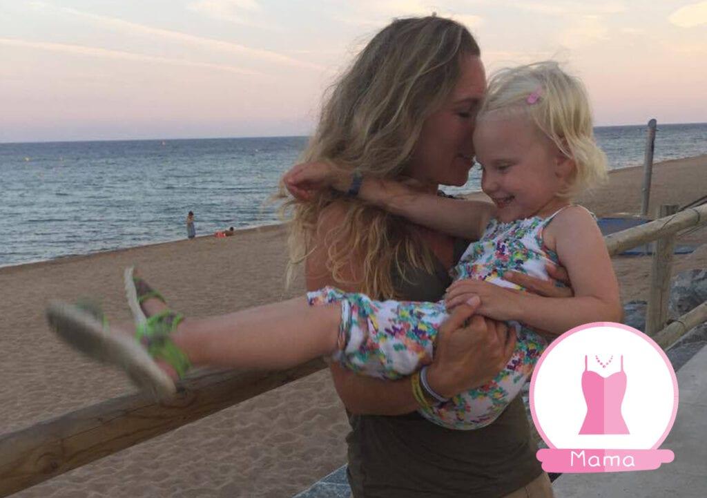 10 vragen aan single moeder Helga