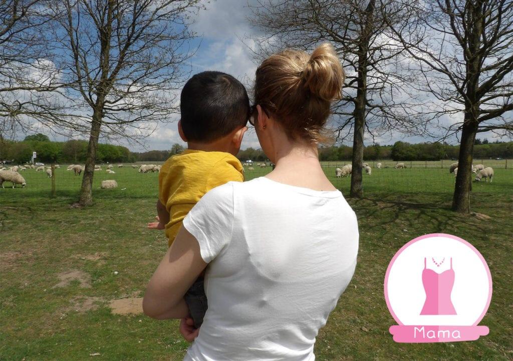 10 vragen aan een adoptiemoeder