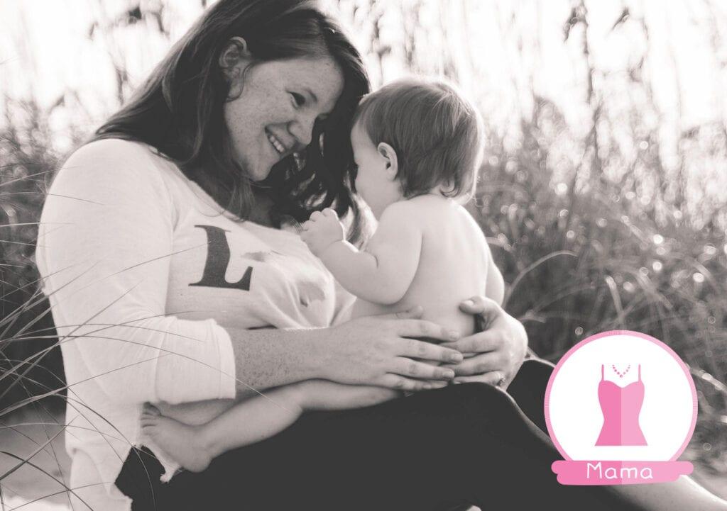 Het moederschap: Valsspelen hoort erbij!