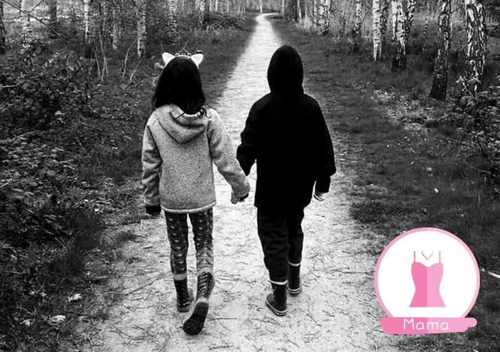10 vragen aan pleegmoeder Krissie