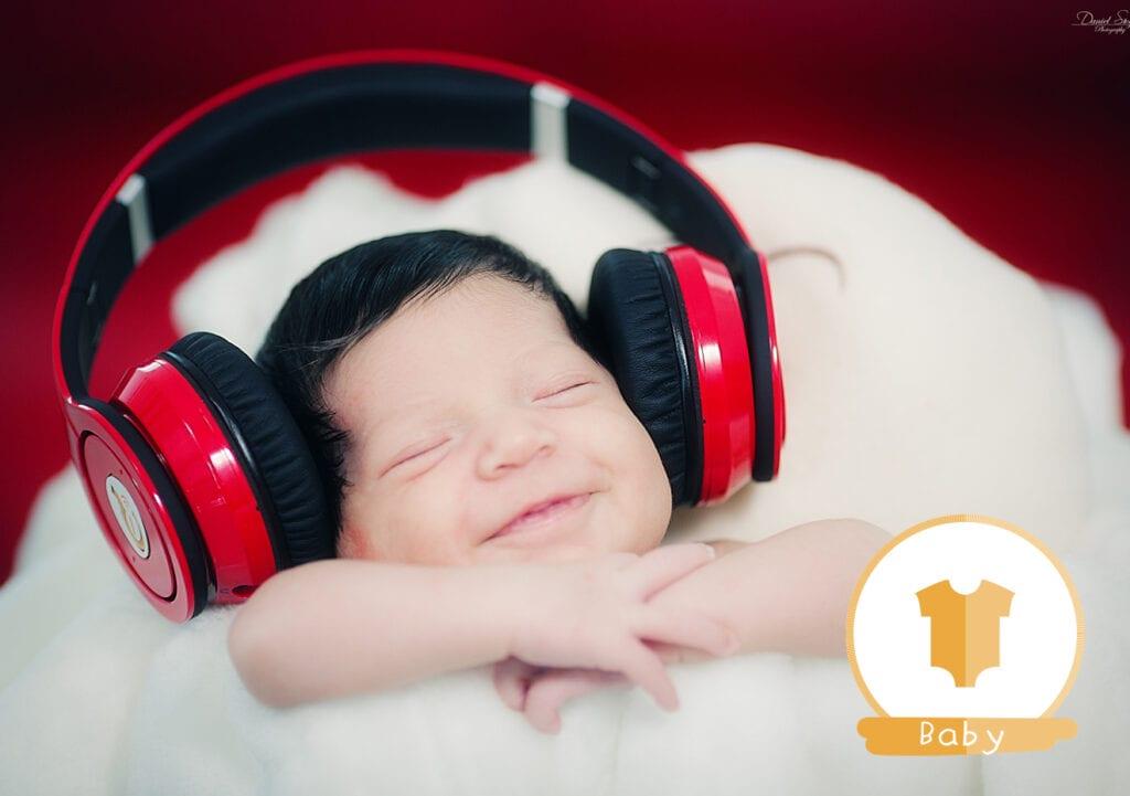 Babynieuws in radioland!