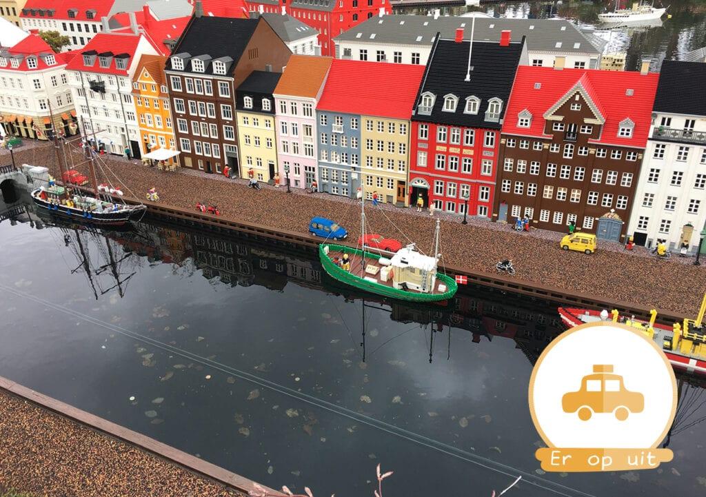 Tips van Linda: Naar Denemarken met kinderen