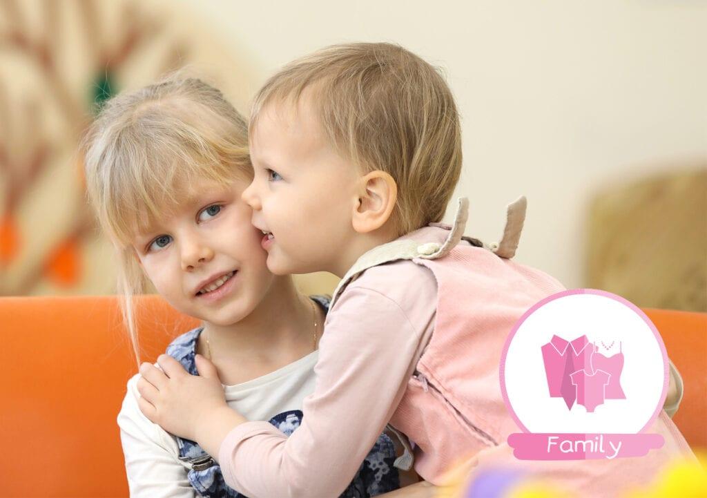 5x Onderzoek bevestigt: het oudste kind is de beste