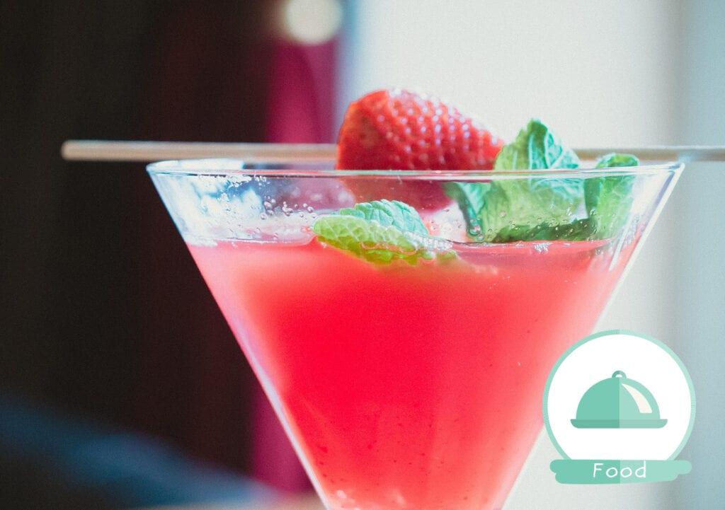 Halleluja; 5x de heerlijkste Mocktails (cocktail zonder alcohol)