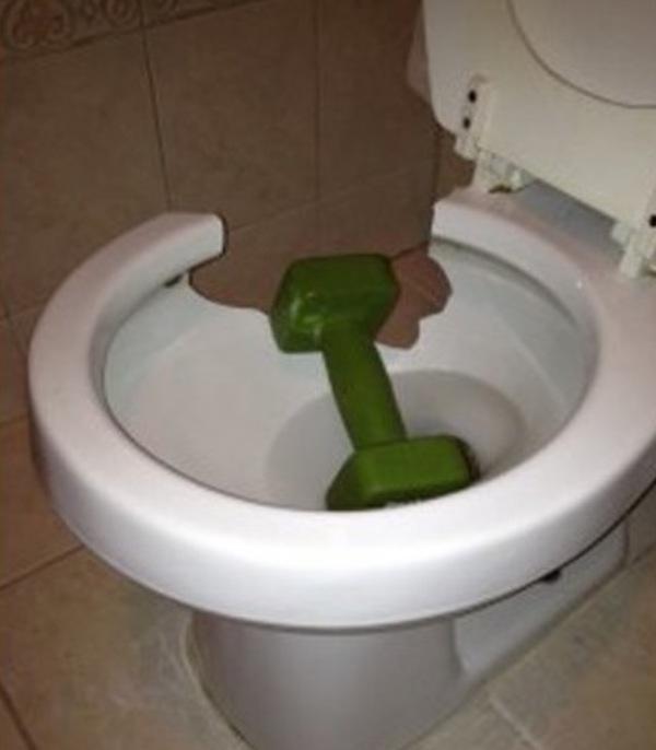 wc kinderen
