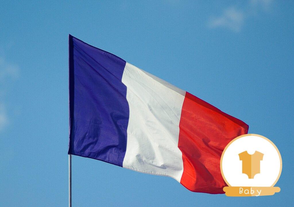 10x Franse namen