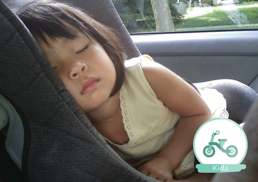 10-jarige doet uitvinding waardoor baby's overleven in snikhete auto