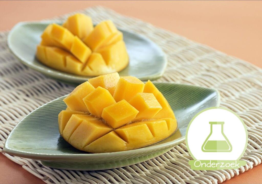 Gaan we straks mango gebruiken als anticonceptie?